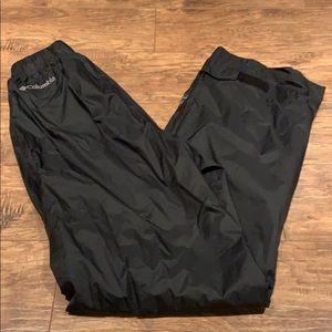 Columbia splashpants